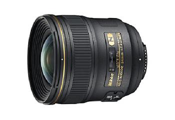 AF-S 24mm f/1.4G ED