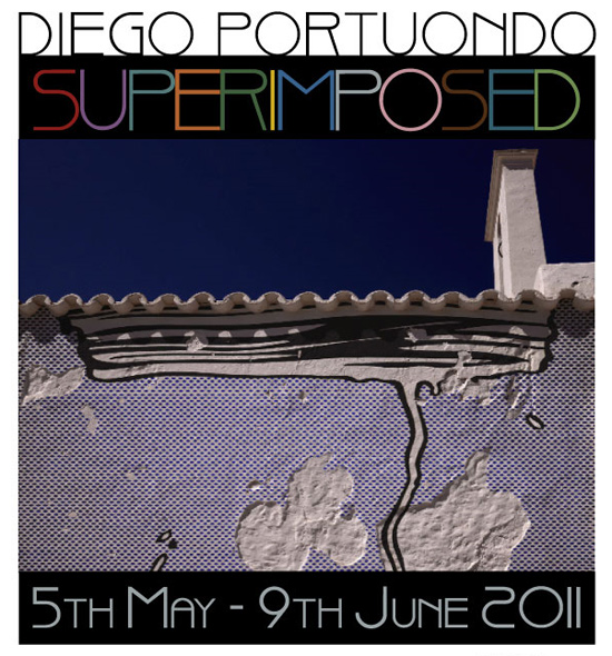 Diego Portuondo Superimposed