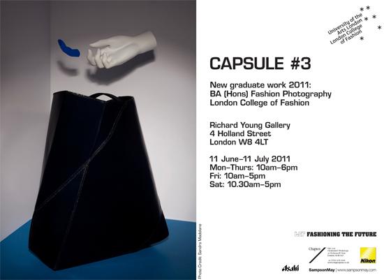 Capsule #3
