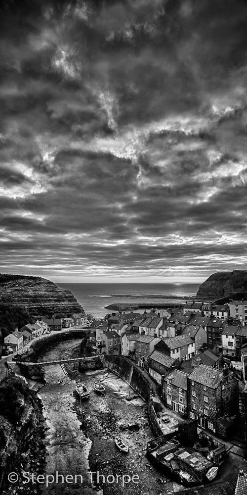 North Yorks Coast - Stephen Thorpe