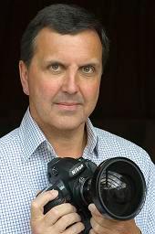 Simon Stafford, Nikon Expert