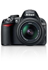 Nikon-D3100-DSLR