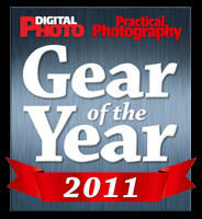Gear of the Year 2011