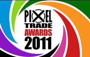 Pixel Trade Awards 2011