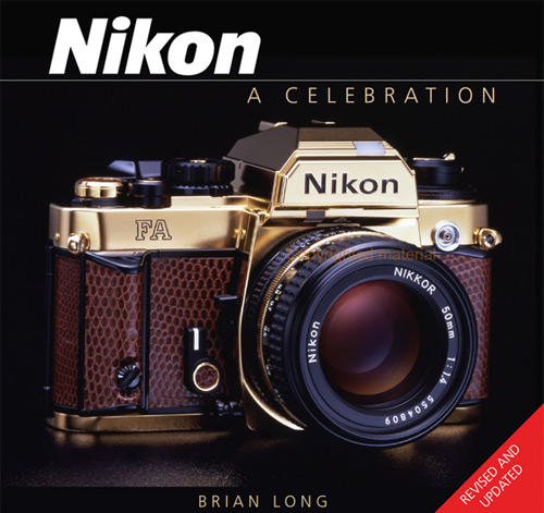Nikon-Celebration-book