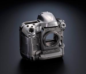Nikon-D4-DSLR-Frame