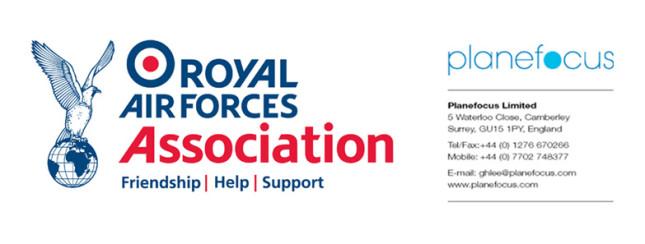 plane-focus-RAF-association