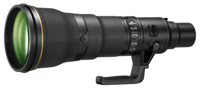 F-Mount-800mm-super-telephoto-lens