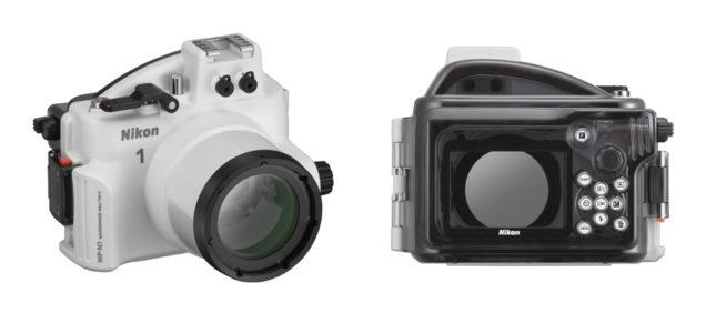 Nikon-J2-Water-Proof-Cover