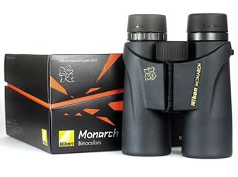Nikon-Monarch-10x42