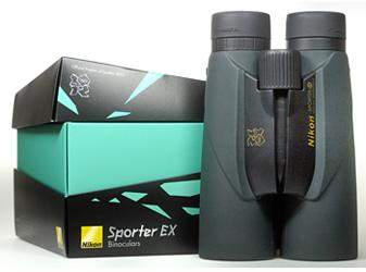 Nikon-Sporter-EX-10x50