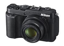 Nikon Cooplix P7700