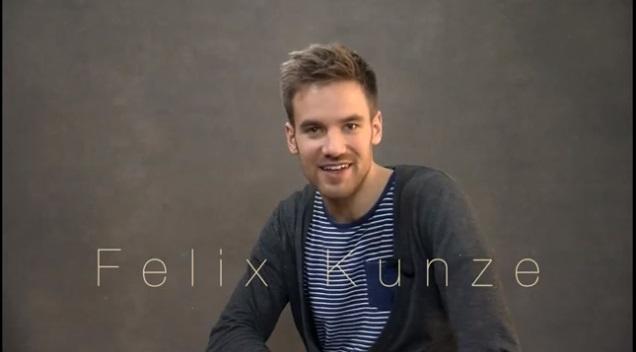 Felix Kunze