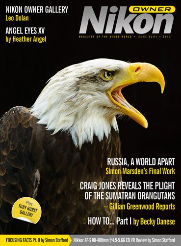 Nikon Owner Magazine, issue 43