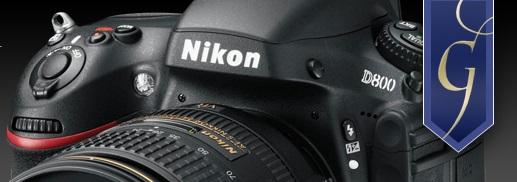 Nikon D800 Special Offer