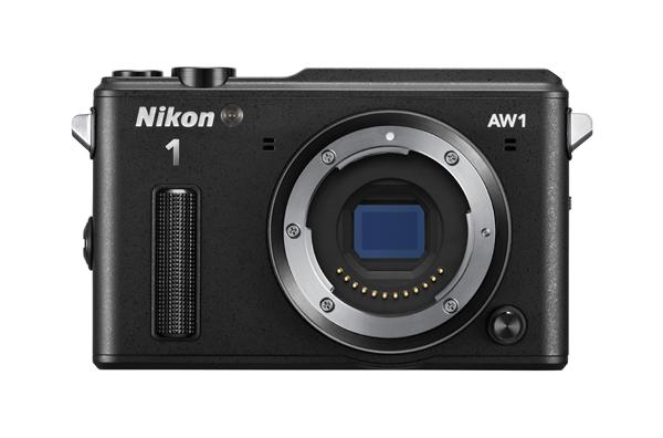 Nikon 1 AW 1 - body only