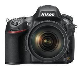 Nikon-D800E-DSLR