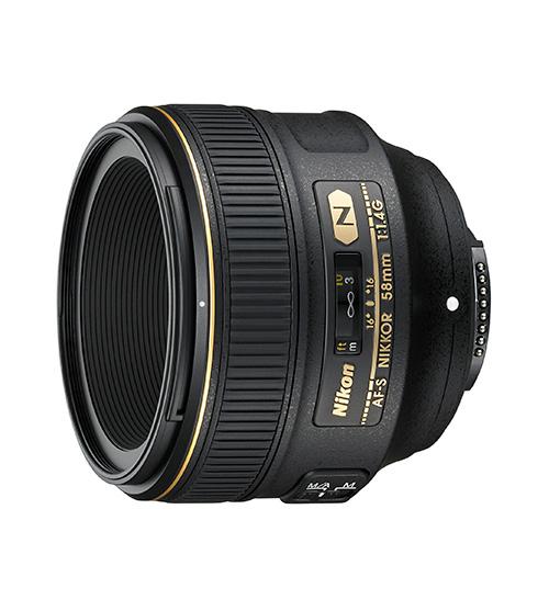Nikon-Lens-Nikkor-AFS_58_1