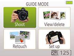 D3300_Guide_Mode