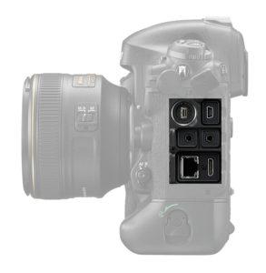 Nikon-D4S-Side-HDMI