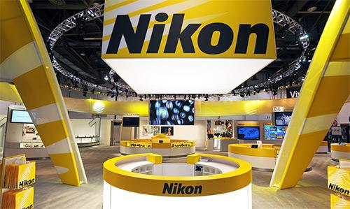 nikon-stand