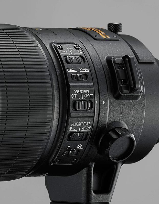 Nikon-Lens-AF-S-NIKKOR-400mm-f-2-8E-FL-ED-VR-close