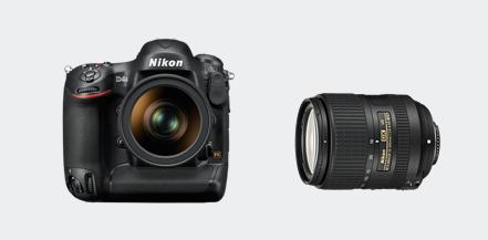 new-used-nikon-equipment