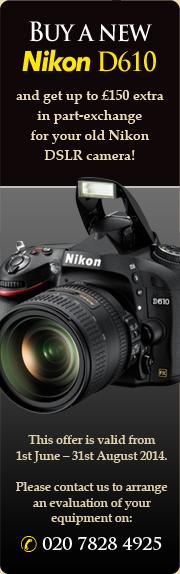 Nikon-D610-Offer