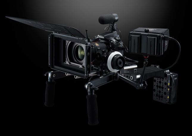 Nikon-D810-Filming