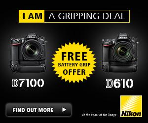 Nikon-Deal-D7100-D610