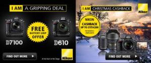 Nikon-special-offer-deals
