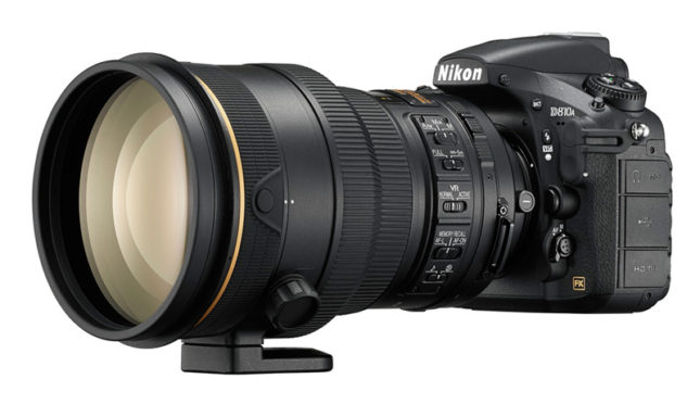 New-Nikon-D810A-DSLR-200mm-Nikkor
