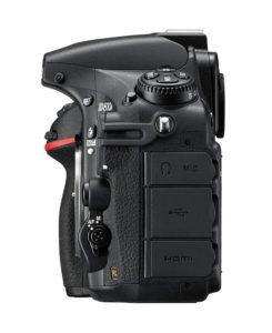 New-Nikon-D810A-DSLR-side