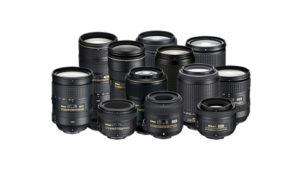 Nikon Spring Cashback Special Offer