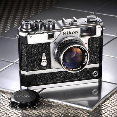 Nikon S3M Rangfinder