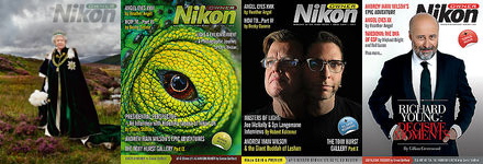 nikon-owner-photography-magazine-covers