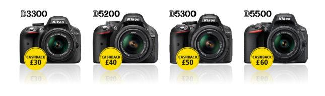 nikon-special-offer-dslr-cameras