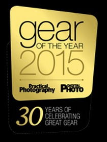 Gear of the Year Logo
