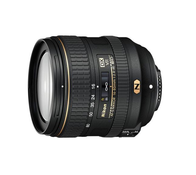 Nikkor-Lens-AFS-DX-16-80E