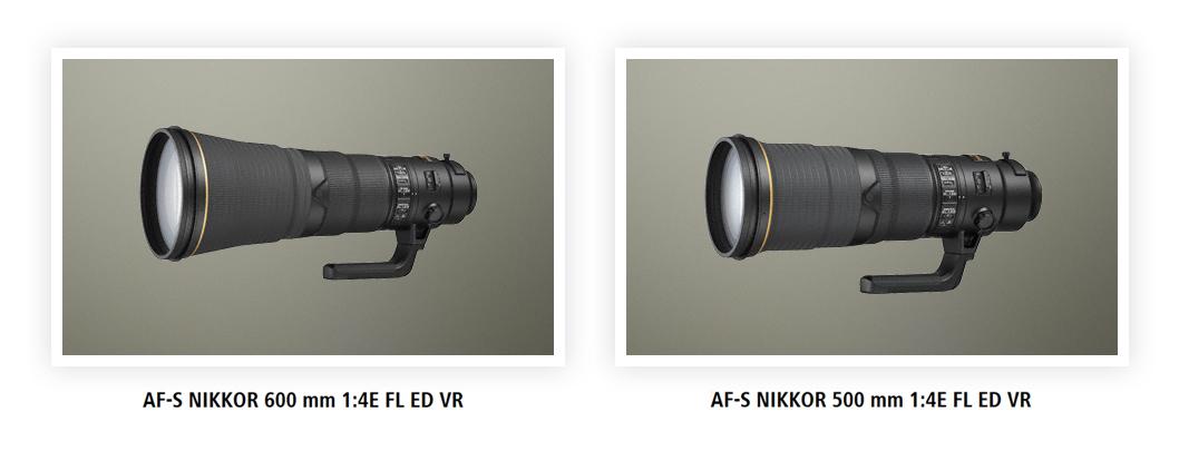 Nikkor-super-telephoto-lenses