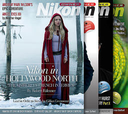 nikon-owner-magazine-covers