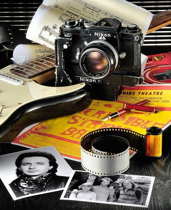Nikon-film-camera