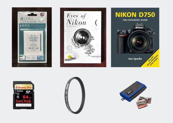 photographers-nikon-stocking-fillers