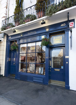 London Nikon Camera Shop