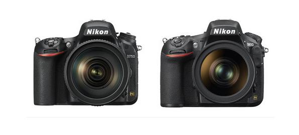 Nikon-D750-D810