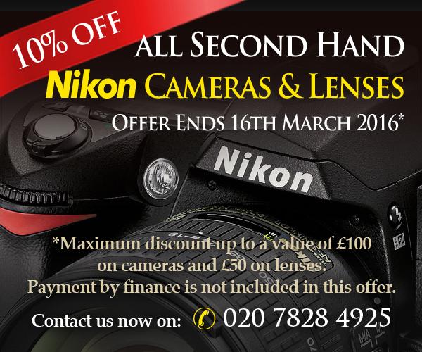 nikon-deal-10percent-off-Second-Hand-Kit