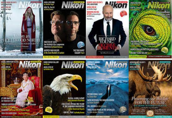 Nikon Owner Magazine