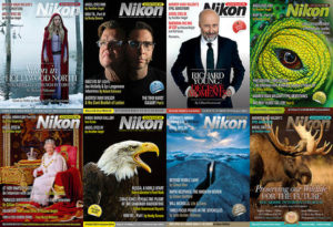 nikon-owner-magazine-covers