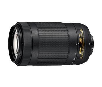 Nikkor AF-S 70-300mm f/4.5-6.3G ED DX VR