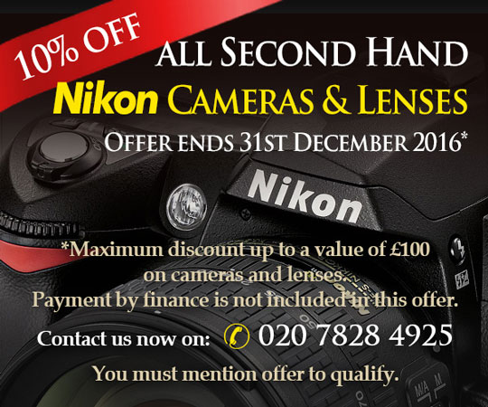 nikon-second-hand-offers